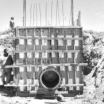 Por indiferencia de la CILA no se concluyen las obras en el canal Nuevo Delta