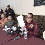 Burócratas se amparan contra decreto de Bonilla