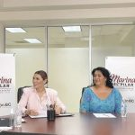 Marina del Pilar anuncia a secretarios del Campo, Turismo y Cultura en BC