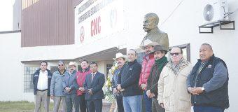 Aniversario 104 de  primera Ley Agraria