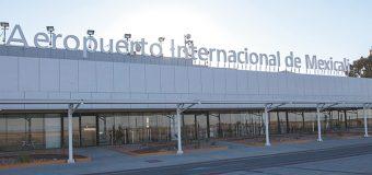 Grupo Aeroportuario registra aumento en movimiento de pasajeros en 2018