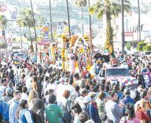 Invitan al Carnaval de Ensenada 2019