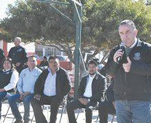 Inversión de más de 23 mdp en Valle de San Quintín: Marco Novelo