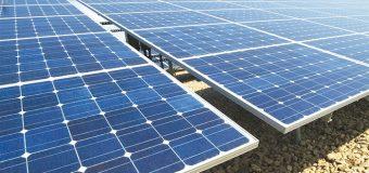 Avanza proyecto de paneles solares a pozos agrícolas