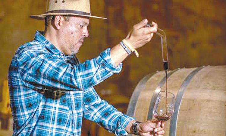 Baja California  será sede de  diplomado en vinos