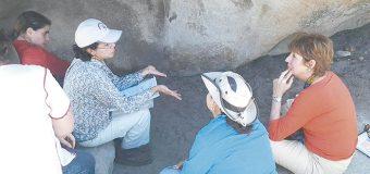 A 80 años del INAH, conversatorio sobre el quehacer en BC