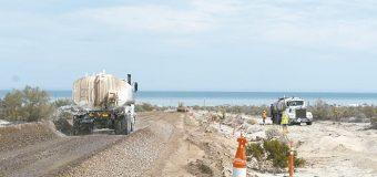 SCT realizará trabajos de  conservación en el  Valle