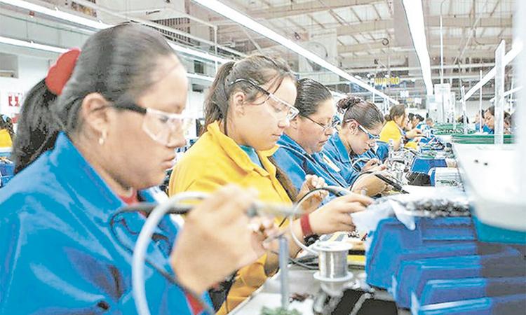 Economistas auguran más empleo e inversión