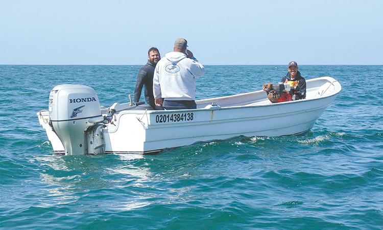 Inversiones de fomento beneficiaron más de seis mil pescadores en BC