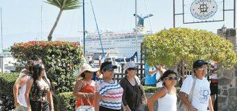 Ocupación hotelera al alza en Ensenada