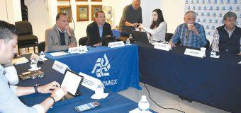 Coparmex respalda mejora urbana del municipio de Ensenada