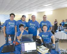 Jóvenes presentan soluciones para productividad en el valle