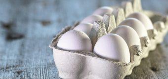 Se mantiene kilo de huevo hasta en 70 pesos en mercados del país