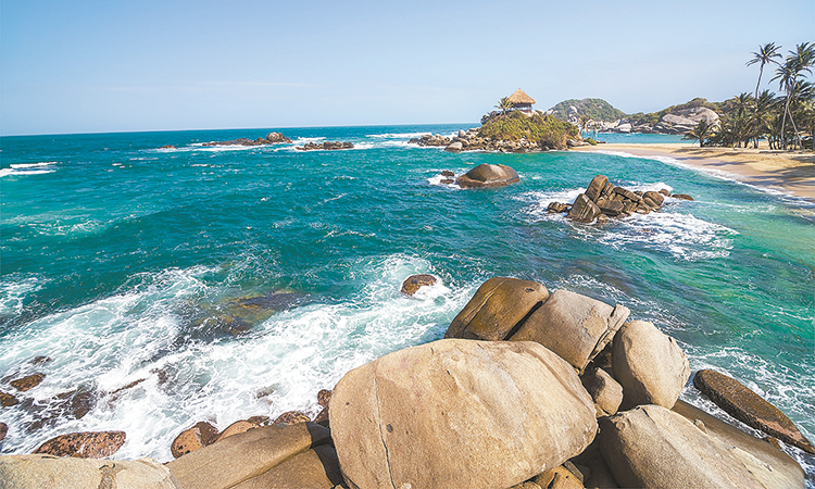 Turismo deja derrama económica superior a mil 500 mdp en BC