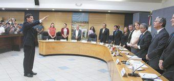 Guillermo Galván Sariñana nuevo alcalde de Mexicali