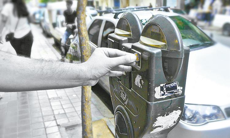 Iberparking, instalará  parquímetros este  mes en Ensenada