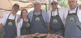 Séptima edición de Festival de la Paella y el Vino