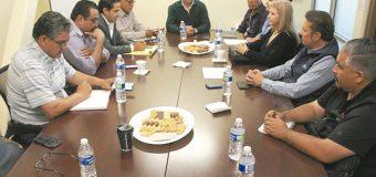 Fortalecen comercio y trazabilidad de productos marinos en Ensenada