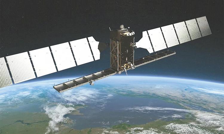 India pone en órbita satélite que ayudará en agricultura y desastres