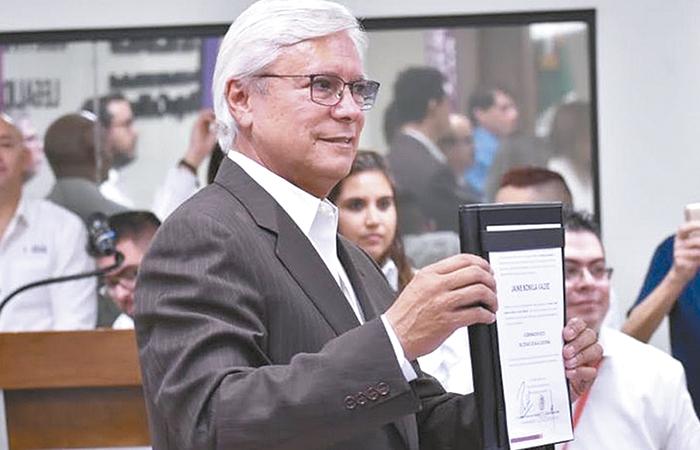 IEEBC declara válida la  elección a gubernatura