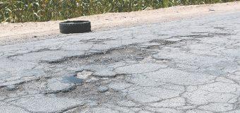 Buscan modernizar  carretera del ejido Hermosillo a Ciudad Morelos