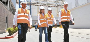 Constellation Brands y gobierno de Sonora ratifican compromisos de inversión