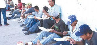 Más de 15  mil desayunos  en las calles;  DIF Mexicali