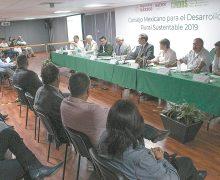Renovarán el Consejo Mexicano  para el Desarrollo Rural Sustentable