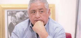 Ofensivo descalificar al Congreso por legislar: Amador