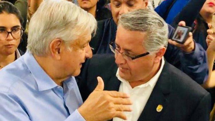 Gustavo Sánchez participará en la XLIV sesión ordinaria del Consejo Nacional de Seguridad Pública