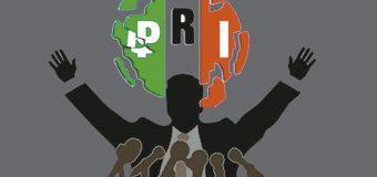El PRI se debate en su peor crisis