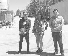 Inspeccionan empresas agrícolas del valle de Mexicali