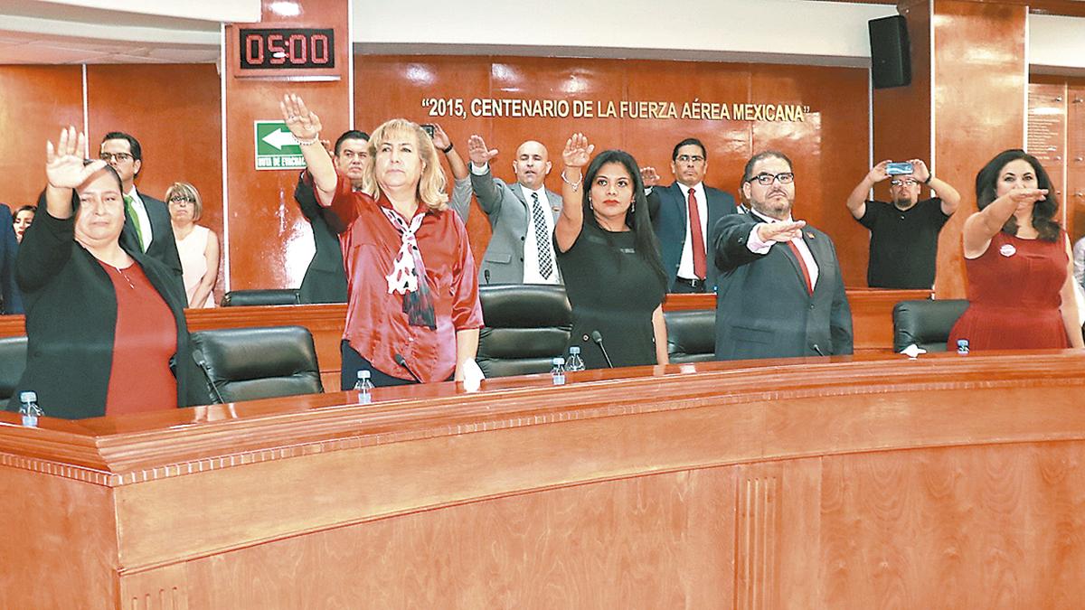 Diputados de XXII Legislatura se fueron sin promulgar 'Ley Bonilla'