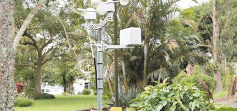 Lanzan dispositivo para monitorear variables agroclimáticas