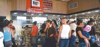 """México no necesita  de un Buen Fin; sino de un """"día del ahorro"""": Experto"""