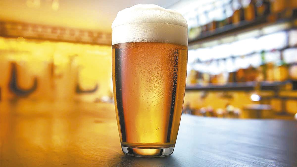 México, una estrella en la producción de cerveza