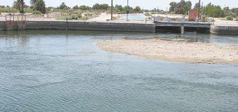 En el 2020 México y EU tendrán menos agua del Río Colorado