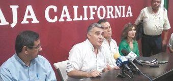Justicia a   Ex Braceros  de Mexicali;  Ruiz Uribe