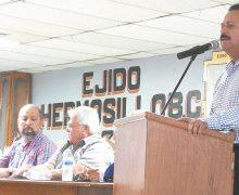 No habrá borrón y cuenta nueva, tratamiento casuístico; José Narro