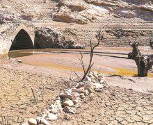 Aprueban en Europa las medidas  urgentes para luchar contra la sequía
