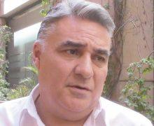 Transparente y  legal, inversión en  medios: Ruiz Uribe