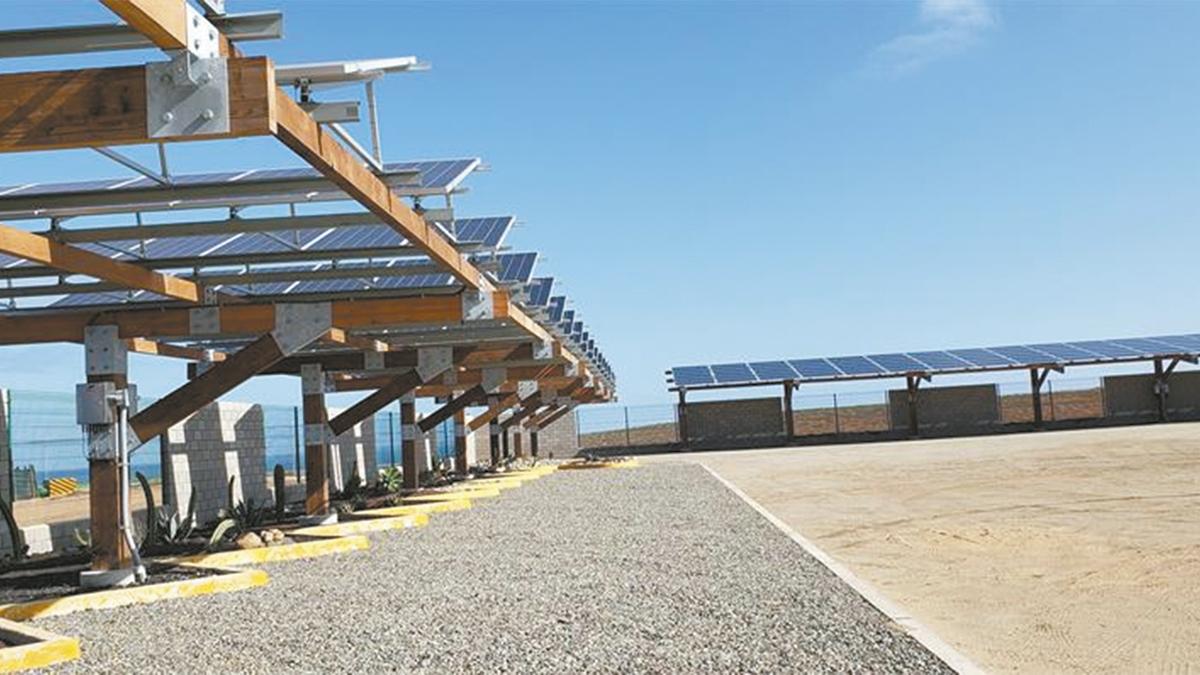 México inaugura primera planta  desalinizadora de agua de mar