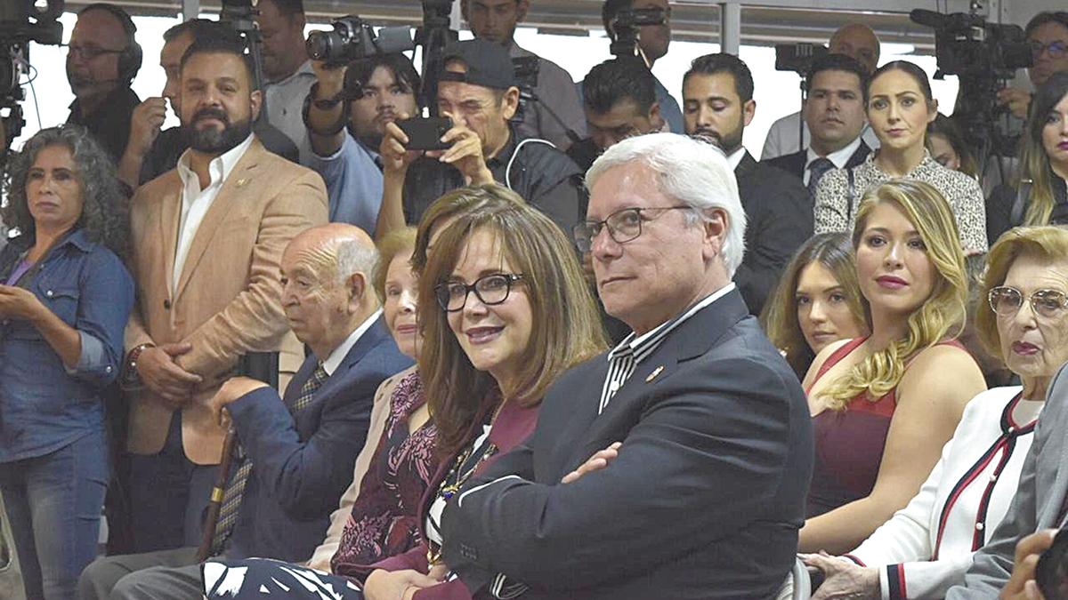"""Apoyo """"al 100%"""" a los 5 nuevos  alcaldes: Bonilla"""