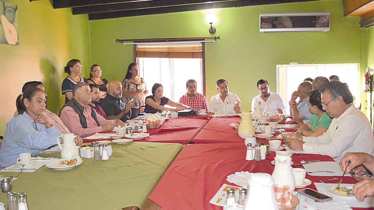 Comice apoya a la fundación Nuevos Horizontes en Ensenada