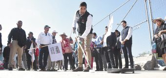 Rehabilitarán deportivo de  Morelos II de Ensenada