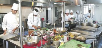Primera edición de las Jornadas de Gastronomía