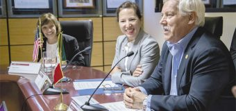 Sader y California firman acuerdo de cooperación agrícola