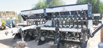 Apoyos para capitalización productiva agrícola: Sader
