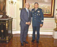 Harán estudio para desarrollo de Zona Militar; SEDENA – Bonilla