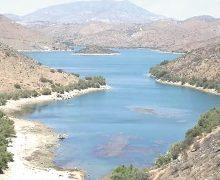 Recuperan niveles de agua en la presa El Carrizo; Bonilla